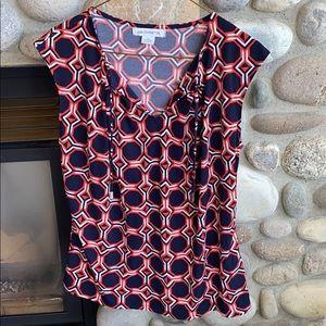 Liz Claiborne dressy shirt